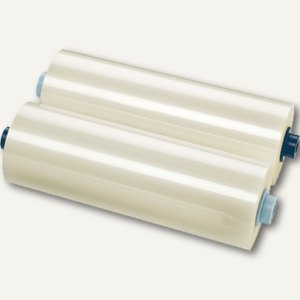 GBC Rollen-Laminierfolie, 305 mm x 60 m, glänzend, 125 mic, 3400931EZ