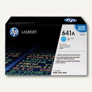 Tonerkartusche 641A für HP Color Laserjet 4600