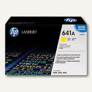 Artikelbild: Tonerkartusche Nr.641A für Color Laserjet 4600
