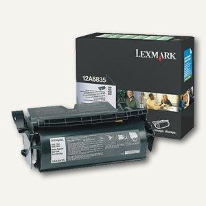 Lexmark Prebate-Toner für Lexmark Optra T520 und T522 High Capacity, 12A6835