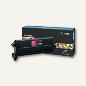 Toner magenta für Lexmark Optra C 910 / C 912