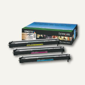 Fotoleiter farbig für Optra C 910 / C 912