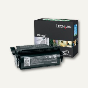 Artikelbild: Optra S Rückgabe-Tonerkassette für Etiketten