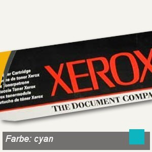 Toner cyan für X-Print 4920 / 4925