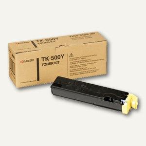 Artikelbild: Toner gelb für FS-C5016N