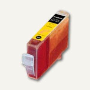 Canon Tintentank gelb für Canon N 1000 / N 2000, BCI-1201Y, 7340A001