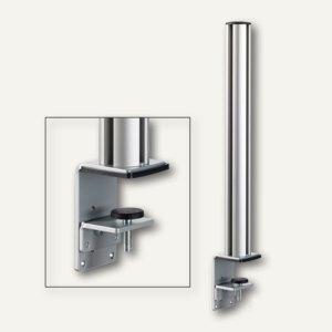 Novus TSS 545 SZ 2, Aluminiumsäule mit TSS-Systemzwinge 2, 54.5 cm, 961+0239+000