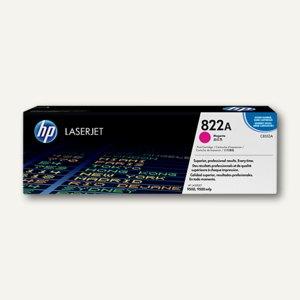 HP Toner 822A, magenta, C8553A
