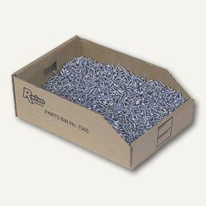 Fellowes Part Bins™ Kleinteile-Box 200x102x280 mm, 07355EU