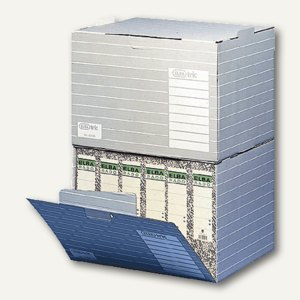 Tric Unibox Archivboxen für DIN A4