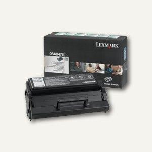 Lexmark Prebate-Toner für Optra E 320/322 - 3.000 Seiten, 08A0476