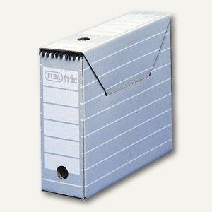 Artikelbild: Archiv-Schachtel tric - 95 mm