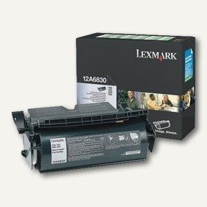 Artikelbild: Prebate-Toner für Lexmark Optra T520 und T522