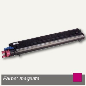 Konica Minolta Toner magenta ca. 7.500 Seiten, 8938135