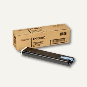 Kyocera Toner für FS-C8008N/DN, cyan, TK800C