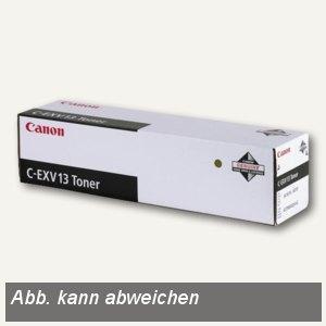 Canon Toner IRC2100, C-EXV2, magenta, 4237A002