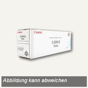 Canon Toner IRC3200, C-EXV8Y, gelb, 7626A002