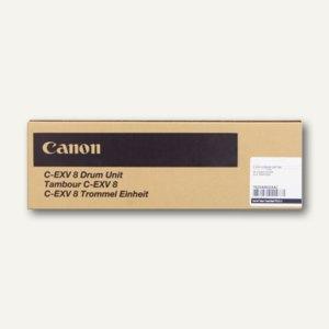 Canon Trommel schwarz, IRC3200, C-EXV8, 7625A002