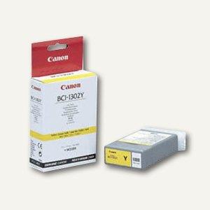 Canon Tintenpatrone gelb, BCI-1302Y, 7720A001