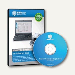 Artikelbild: Ergänzungssoftware für Münz- und Banknotenzähler 6150