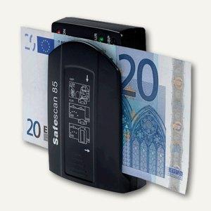 Banknotenprüfgerät 85