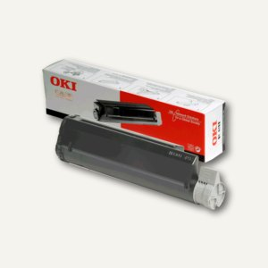 OKI Toner Laserdrucker OF 5700/5900, 40815604