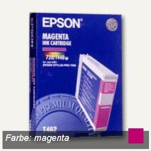 Epson Patrone für Stylus Pro 7000, magenta, C13T462011