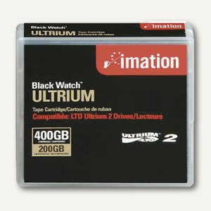 Black Watch LTO Ultrium 2 Tape