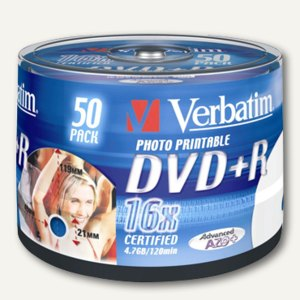 Artikelbild: DVD+R