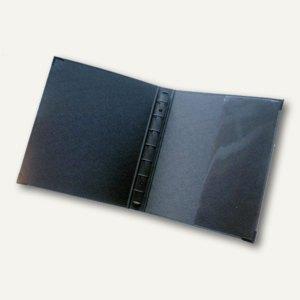 Studio-Ringbuch DeLuxe DIN A4 f. 20 Sichthüllen