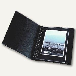 Studio-Ringbuch DeLuxe DIN A3 f. 20 Sichthüllen