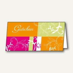 Gutschein-Karten Samba