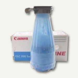 Canon Toner für CLC700, cyan, 1427A002