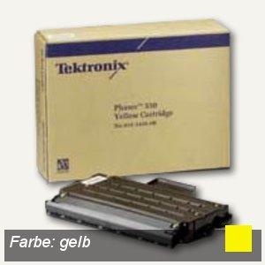 Tektronix / Xerox Toner gelb, 016-1420-00