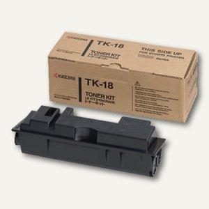 Artikelbild: Toner Kit für FS1020D - schwarz