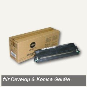 Konica Minolta Toner schwarz Di150/Di150F - ca. 6.000 Seiten, 0939-605