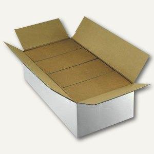 Artikelbild: Versandkarton Faltbox CD425 für 4 Blitzboxen à 25 CDs im Case