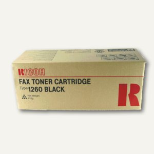 Artikelbild: Toner Typ 1260D