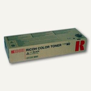 Ricoh Toner Typ M2 schwarz für Aficio 1232 / Aficio 1224, 885321