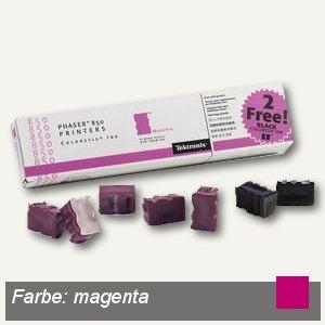 Xerox ColorStix (5 magenta + 2 schwarz), 016-1826-00