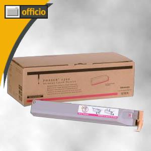 / Xerox Toner magenta - ca. 15.000 Seiten