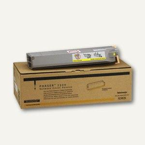 Tektronix / Xerox Toner gelb - ca. 15.000 Seiten, 016-1979-00