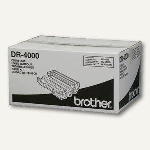 Brother Trommel, ca. 30.000 Seiten, DR4000