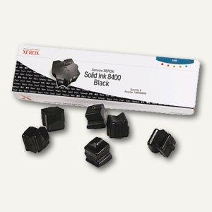 Artikelbild: ColorStix schwarz (6er Pack)