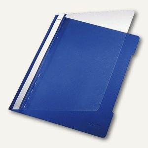 Artikelbild: Kunststoff-Schnellhefter PVC