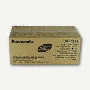 Toner für Laserdrucker oder Faxgeräte