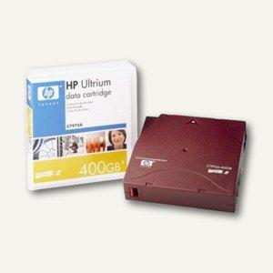 Datenkassette Ultrium 2 bis zu 400 GB