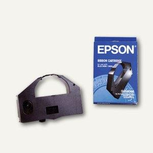 Epson Farbband für DLQ3000, nylon schwarz, C13S015066