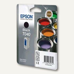 Tintenpatrone T040