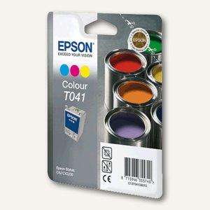 Tintenpatrone T041